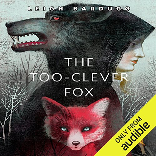 The Too-Clever Fox Titelbild