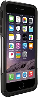 """Otterbox Commuter Series Case for Iphone 6 Plus/6s Plus (5.5"""" Version) - Frustration Free Packaging - Black"""