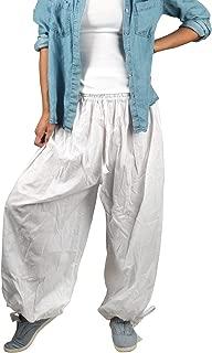Tribe Azure Harem Yoga Baggy 100% Cotton Pants Casual Hippie Summer Boho Gypsy
