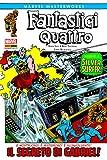 Fantastici quattro (Vol. 12) (Marvel masterworks)