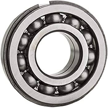 SBX08A52C3 NTN New Single Row Ball Bearing