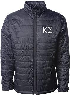 Kappa Sigma Puffy Jacket