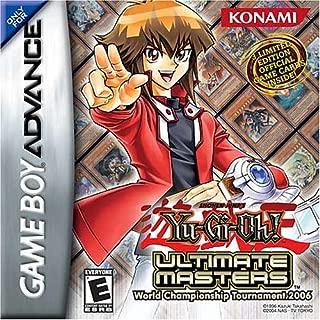 Yu-Gi-Oh Ultimate Masters: World Championship Tournament 2006
