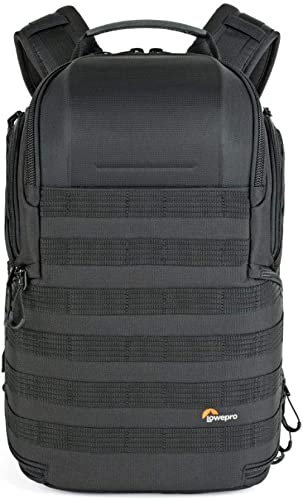 Lowepro Protactic light professional ProTactic 350 AW II Black for Laptop Up to 15 Inch, DSLR, Mirrorless CSC or DJI ...