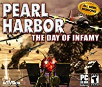 Pearl Harbor Day of Infamy (Jewel Case) (輸入版)