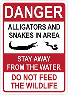 Best pond signs warning Reviews