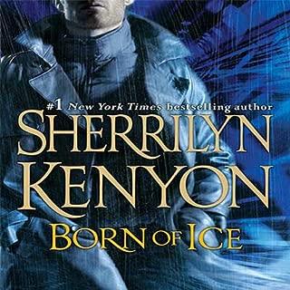 Born of Ice: A League Novel