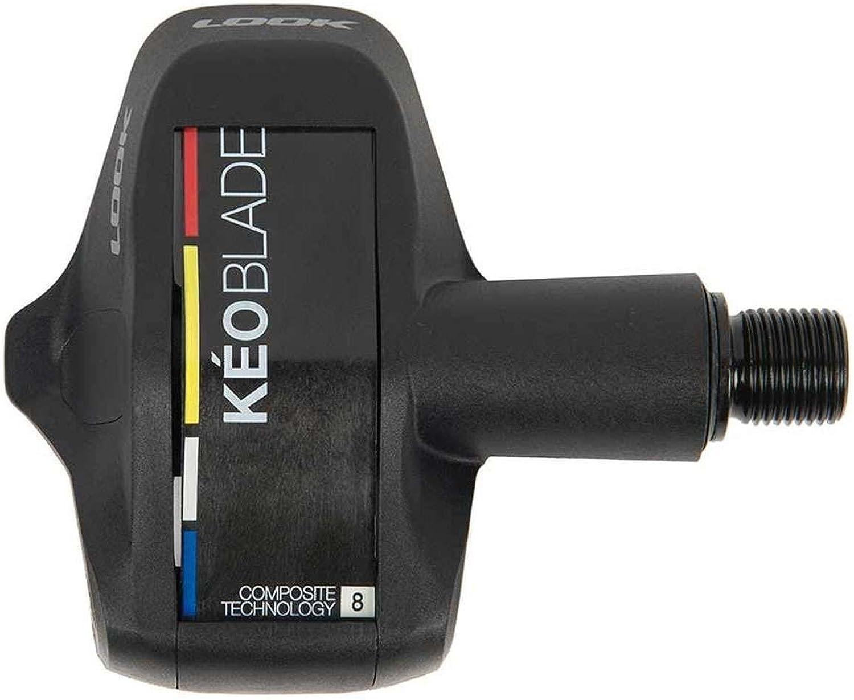 Look Keo Blade 8 12Nm Pedals