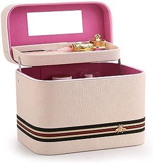Cosmetic Bag Large Capacity Portable Mobile Skin Care Storage Box Bag 2019 New