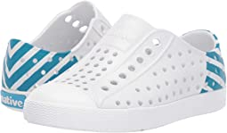 Shell White/Shell White/Ultra Blue Glow