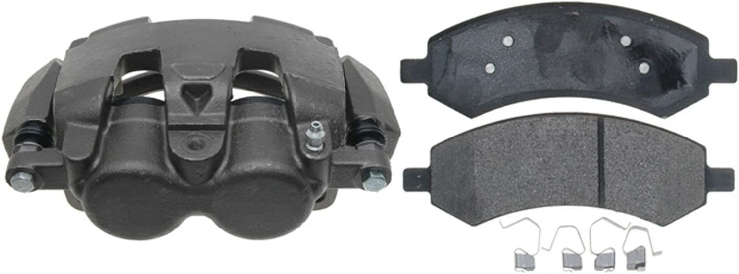 ACDelco Professional 18R2531 Bargain Front Disc mart Brake Assembly Caliper w