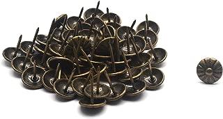 Best decorative metal push pins Reviews
