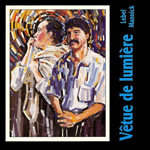 Mannick & Robert Lebel