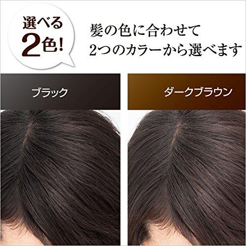 エビス化粧品(EBiS)ヘアーモーメントP(ブラック)90g男女兼用ボリュームアップスプレー日本製