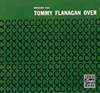 Overseas by Tommy Flanagan (1999-11-02)