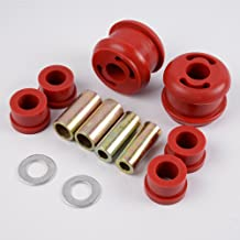 SET Front Control Arm Bushing Kit For Subaru WRX/Forester/Legacy 2004-2013 05 06 07 08 09 10 11 12