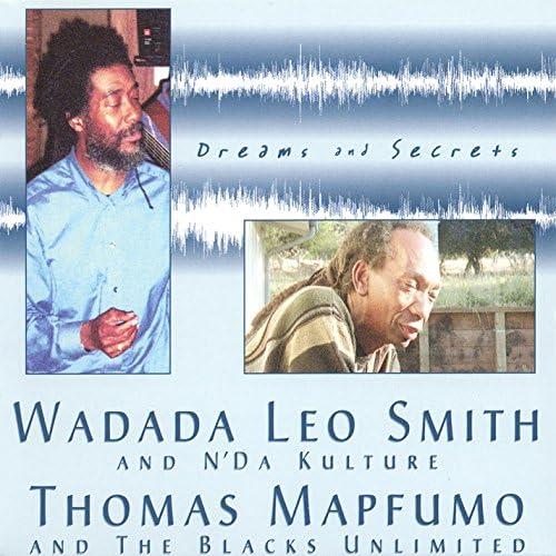 Thomas Mapfumo/Wadada Leo Smith