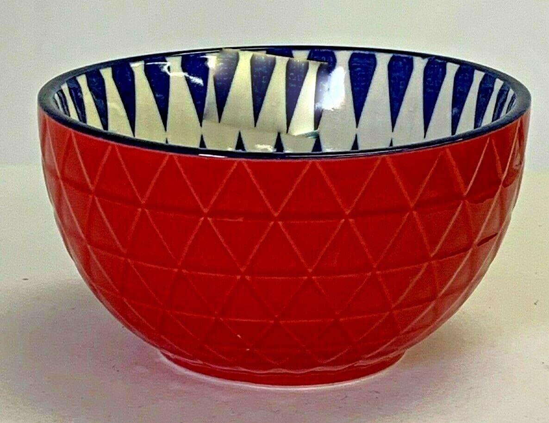 Fruit Bowl 4.5