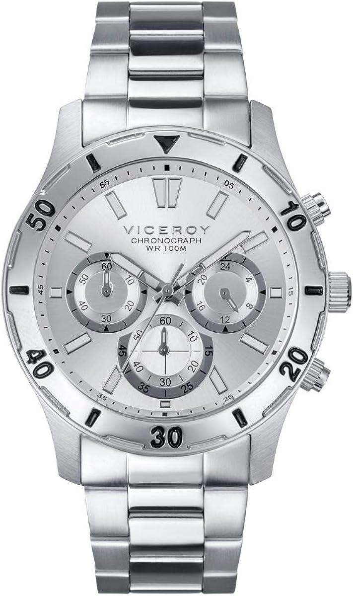 Reloj Viceroy Hombre 401135-07