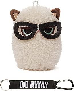 Best grumpy cat wearing glasses Reviews