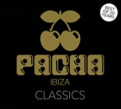 Pacha Ibiza-Classics