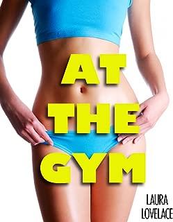 At the Gym (Lesbian MILF Public Encounter)