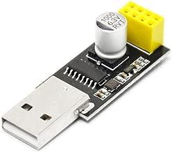 ARCELI USB a ESP8266 Serial Wireless WiFi Module Developent Board 8266 WiFi Adapter