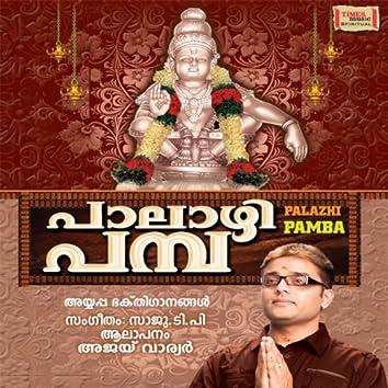 Palazhi Pamba