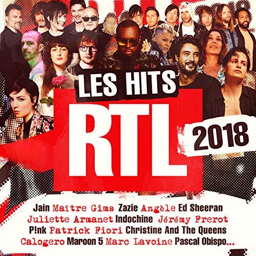 Les Hits Rtl 2018