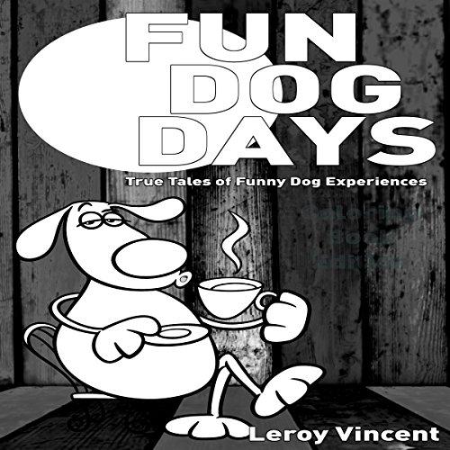 Fun Dog Days cover art