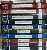Complete Horatio Hornblower Set, 11 Paperbacks