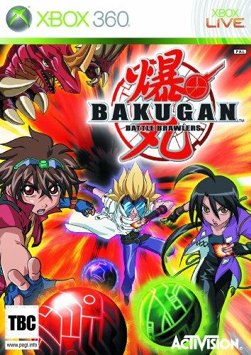 Bakugan: Battle Brawlers [Importación Inglesa]