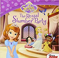 The Sofia the First: Royal Slumber Party