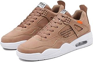 [スポシー] スニーカー 靴 シューズ 紐靴 大人カジュアル ストリート 秋冬 ロゴスニーカー 41 〜 45 メンズ