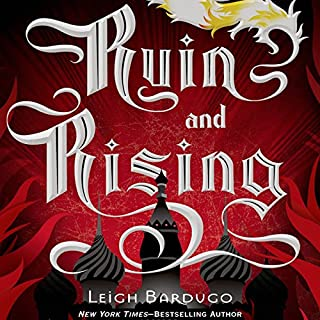 Ruin and Rising cover art
