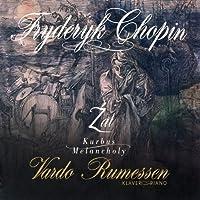 Chopin: Zal; Kurbus; Melancholy by Rumessen (2012-07-31)
