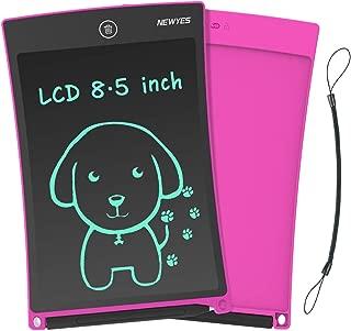 "NEWYES 8,5"" Tableta de Escritura LCD   Tablet para niñ"
