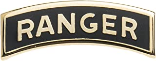 Ranger Tab, Fullsize, US Army