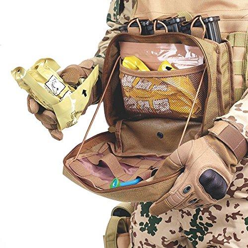CMP-Tasche