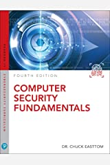 Computer Security Fundamentals (Pearson IT Cybersecurity Curriculum (ITCC)) Kindle Edition