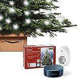 Dein smarter Christbaum: Set bestehend aus Amazon...