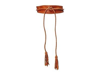 ADA Collection Lucky Wrap Belt (Copper Papaya) Women