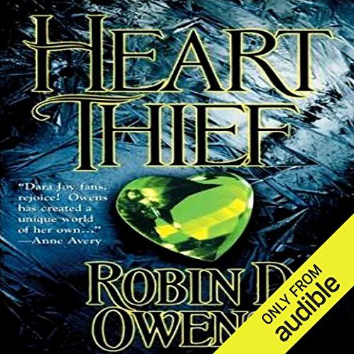 Heart Thief cover art