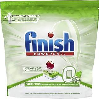 Finish 0% Tablets 42, .725 kilograms
