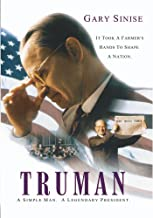 Best truman 1995 hbo films Reviews