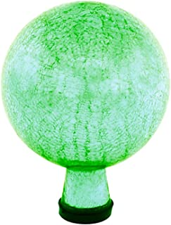 كرة التحديق الكرة الأرضية G6-LG-C، باللون الأخضر الفاتح مقاس 15.24 سم من شركة أتشلا ديزاينز