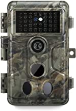 GardePro A3 Trail Camera (2020), 20MP, 1080P H.264 HD...