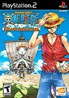 One Piece: Grand Adventure / Game