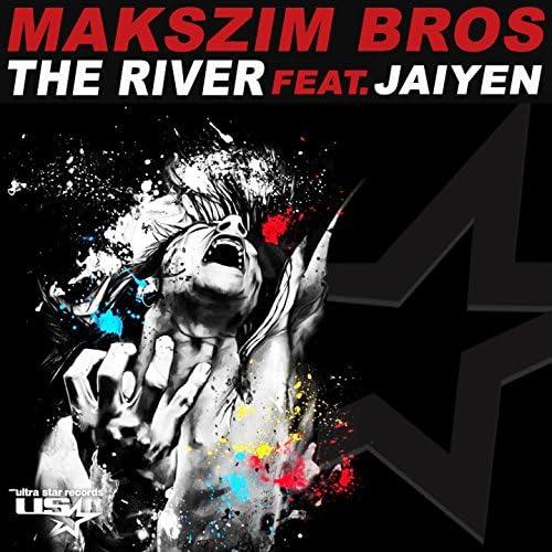 Makszim Bros feat. Jaiyen