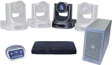 PTZOptics PT-PRODUCERPLUS-20X Producer Plus Live Streaming Kit with one 20X-SDI Camera